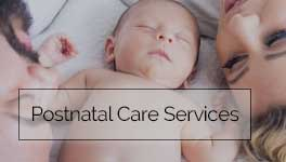 Postnatal Care Services Adelaide