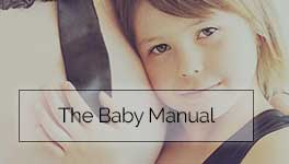 The Baby Manual - Support for New Mums