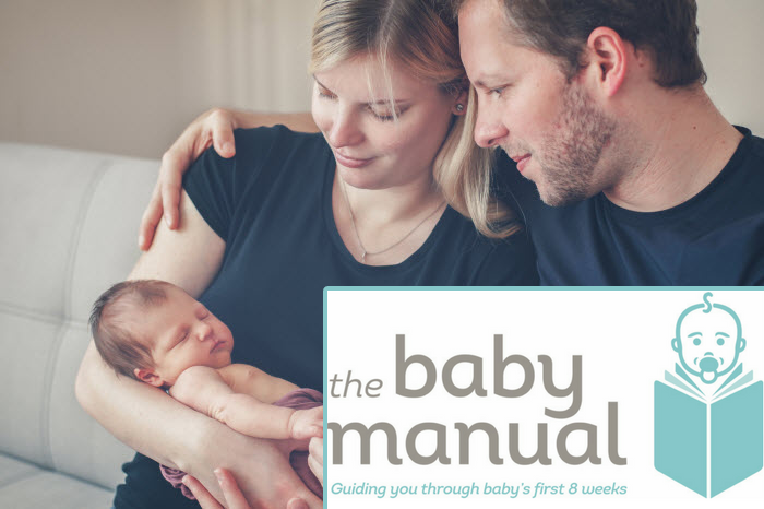 The Baby Manual